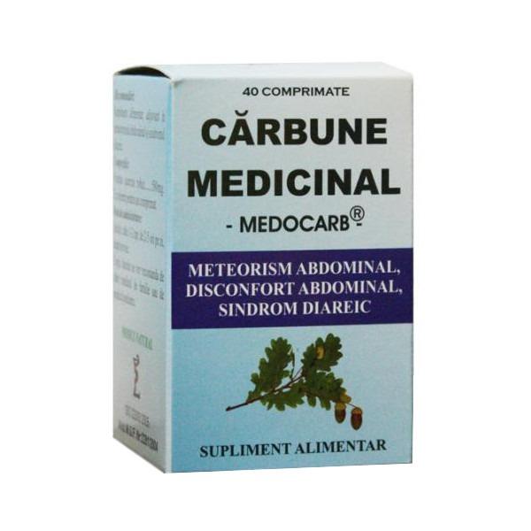 carbune medicinal pret